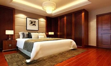 湖南省通程大酒店木地板供应商