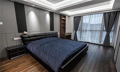 贵州正安真安大酒店木地板供应商
