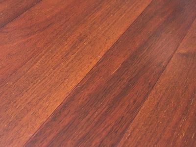 H-101印茄木地暖实木地板